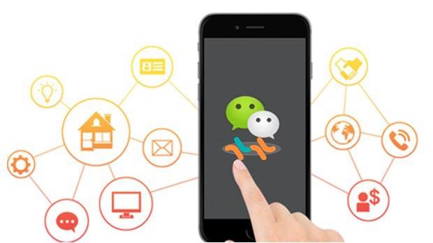 小程序资讯:QQ正式推出小程序功能,腾讯总动员?
